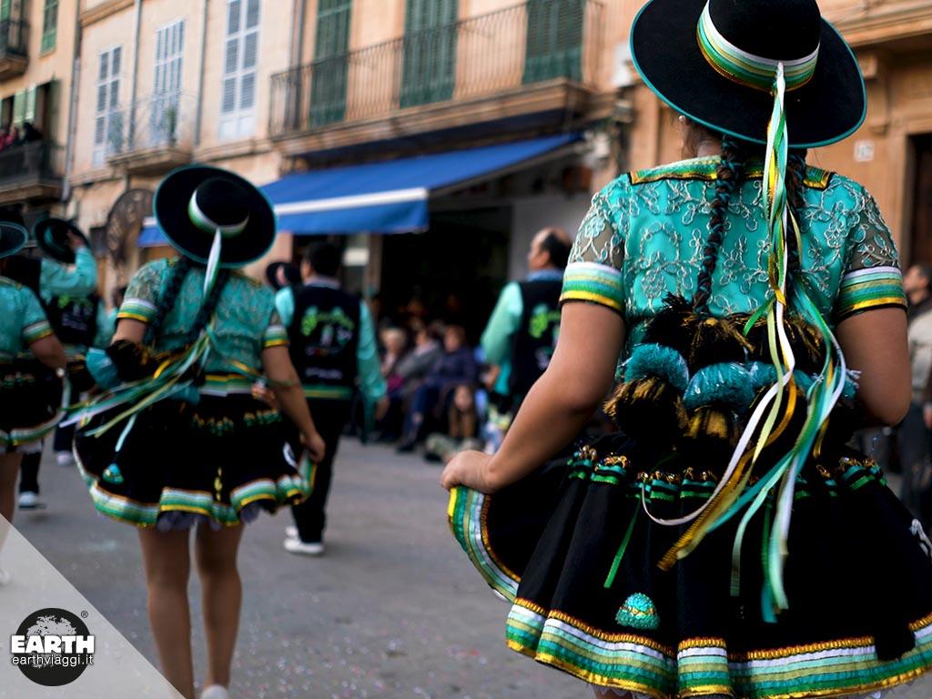 Scoprire la cultura del Messico nei Dia de los Muertos