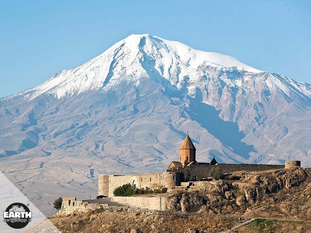 Alla scoperta della cultura dell'Armenia