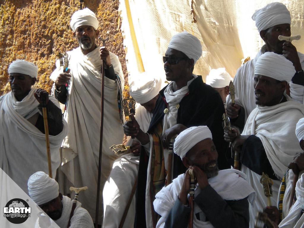 Etiopia, alla scoperta della festa del Meskel