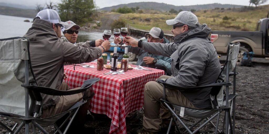 Remota Patagonia Lodge, un'esperienza nel cuore della natura