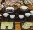 cerimonia del tè, giappone