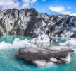 fiordi dell'islanda