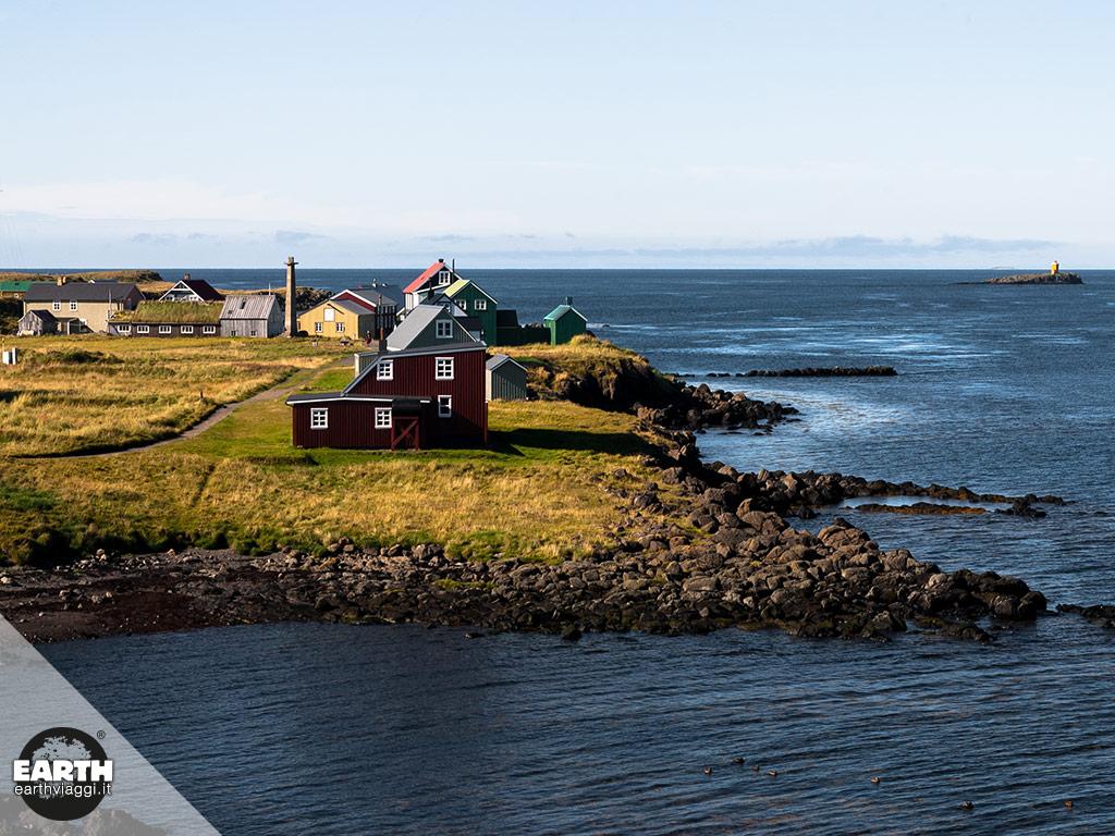 I grandi fiordi dell'Islanda, una piccola guida