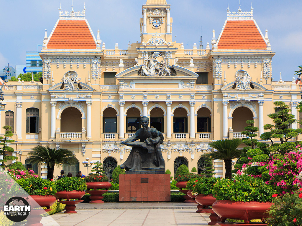 Il Vietnam coloniale, una piccola guida