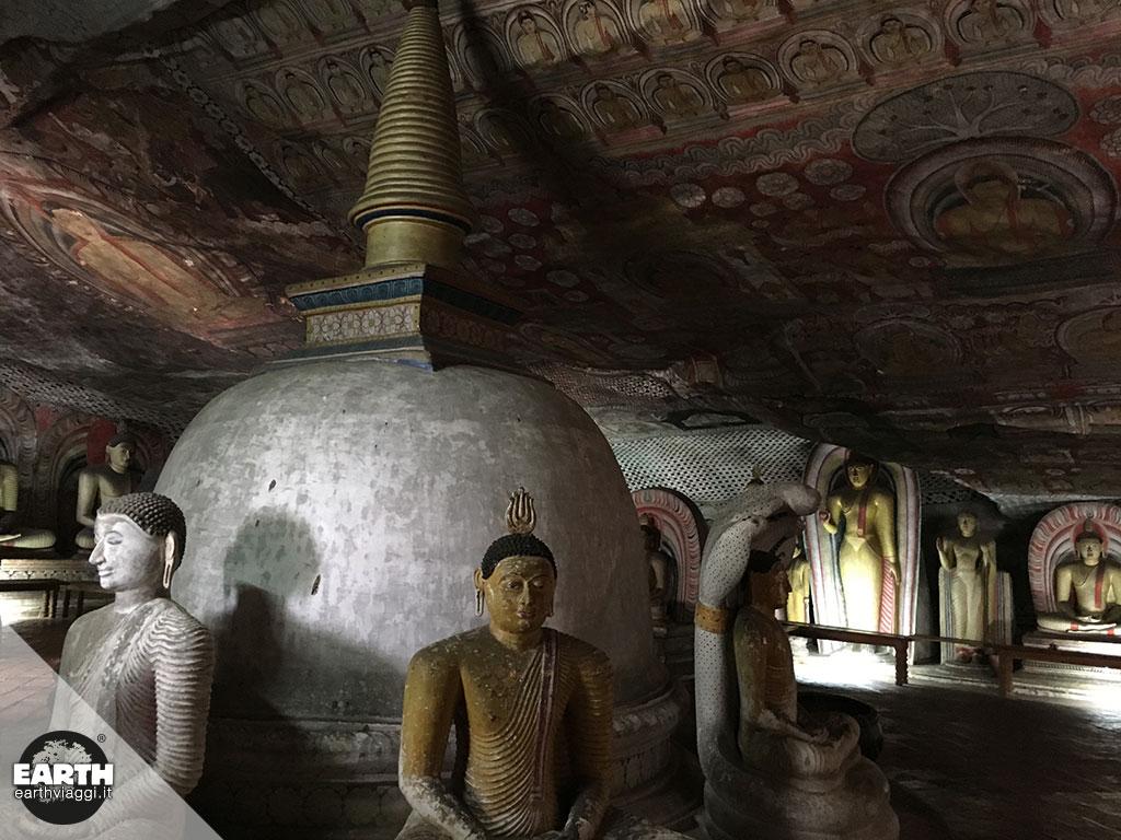 Meditazione e yoga in Sri Lanka, un'esperienza di relax e spiritualità