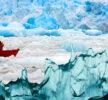 campo de hielo sur © Skorpios Cruises