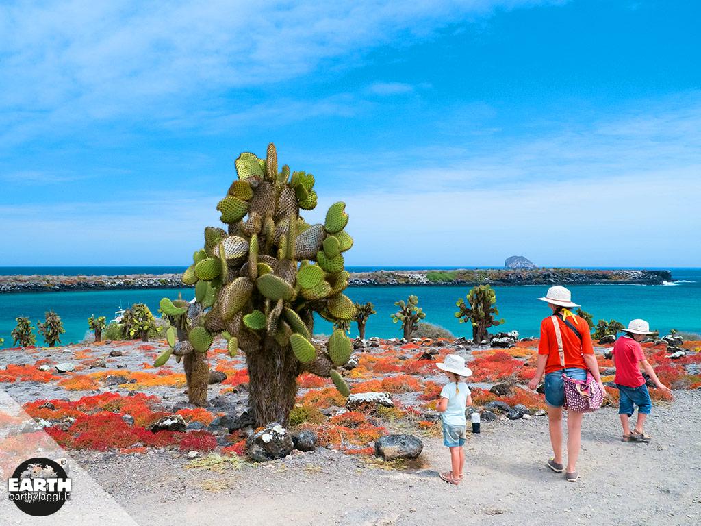 Notti da sogno: dormire alle isole Galapagos