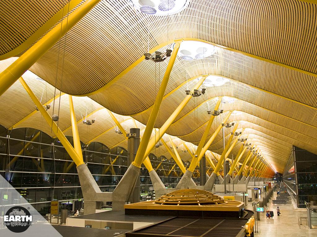 Piccola guida agli aeroporti più belli del mondo