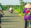 bicicletta in vietnam