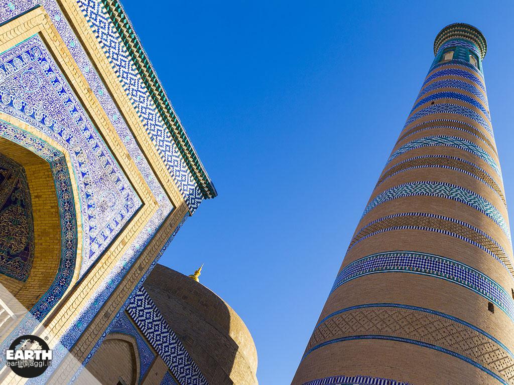 Uzbekistan, Kirghizistan e Kazakistan: nel cuore dell'Asia Centrale