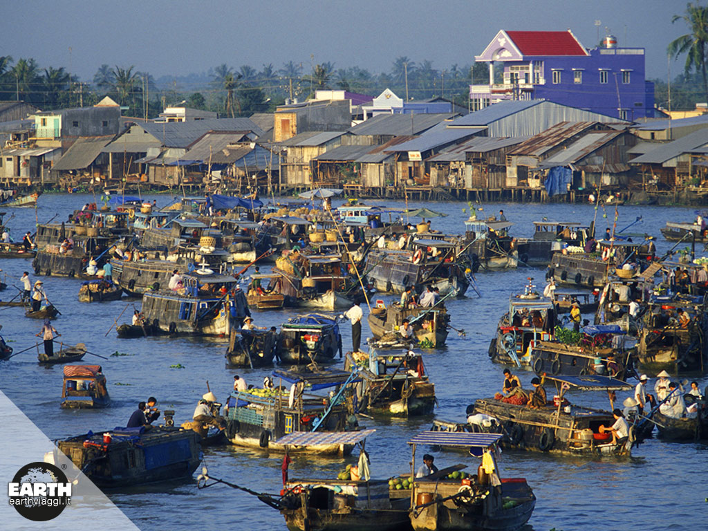 Vietnam in bicicletta: guida agli itinerari principali
