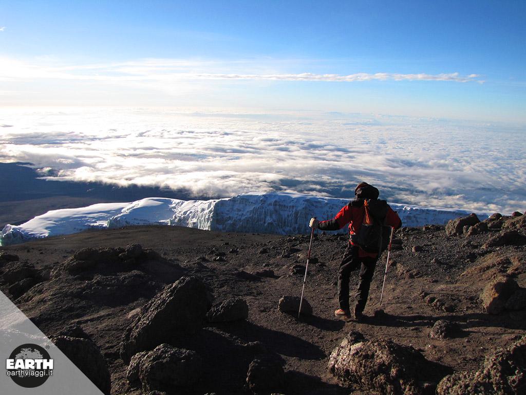 Guida al trekking sul Kilimanjaro