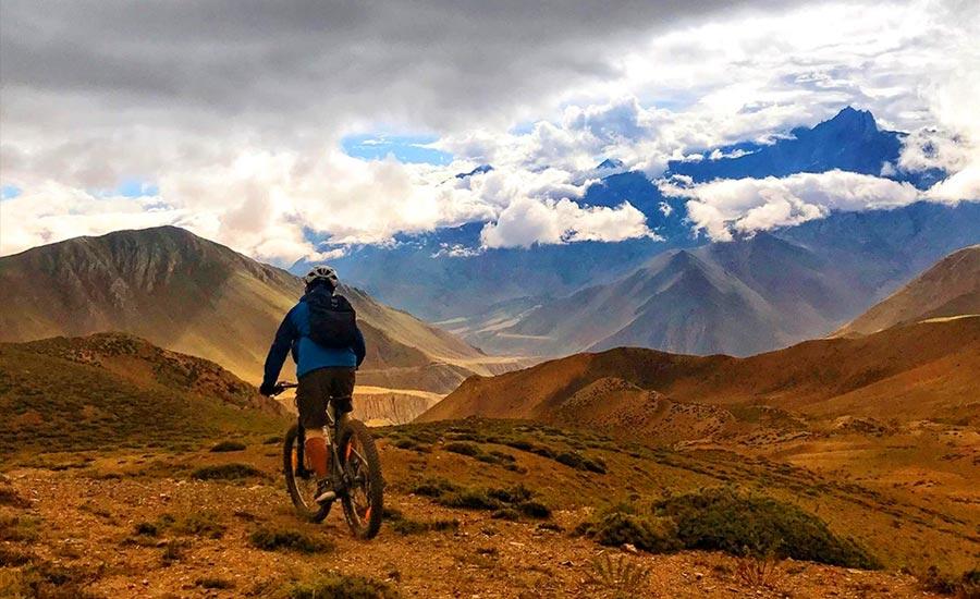 Moksha Mustang: tra natura, relax e spiritualità