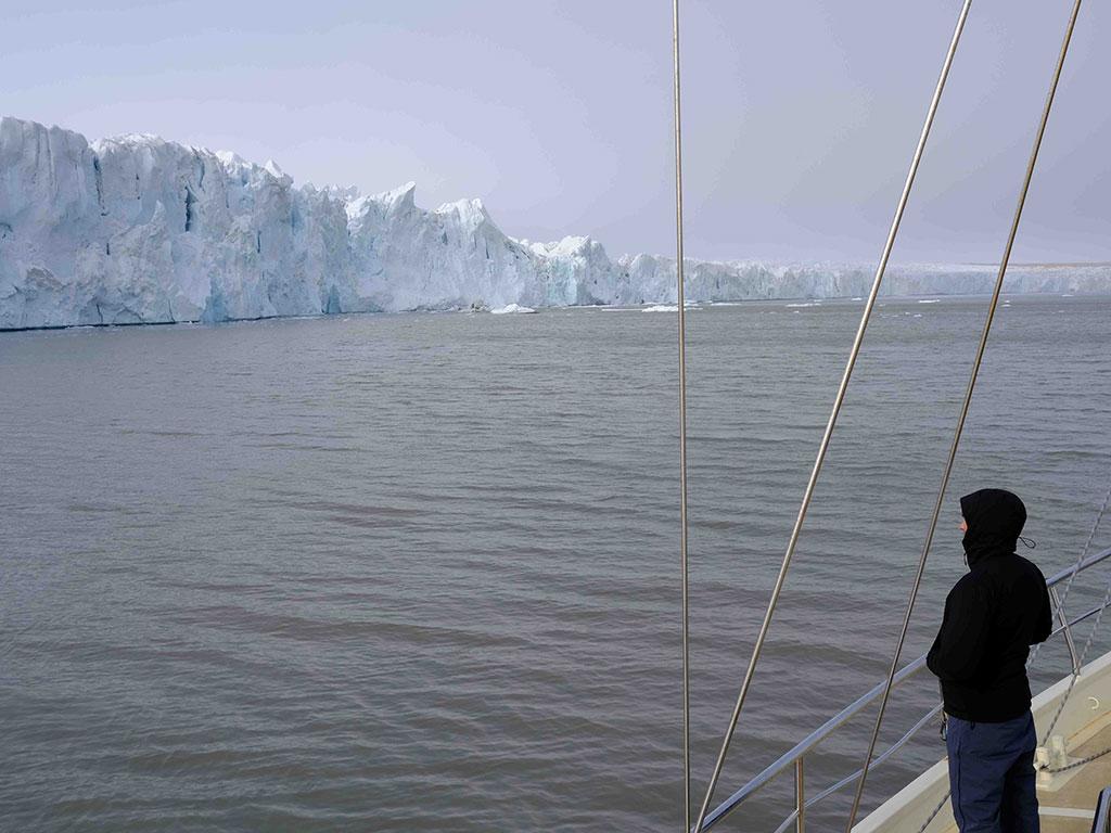 Viaggio alle isole Svalbard