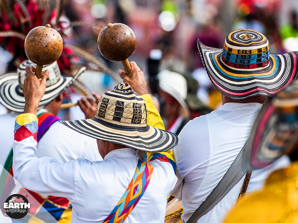 Colombia: cosa vedere