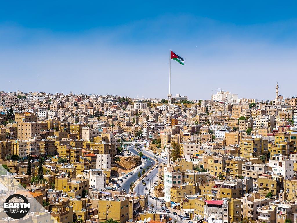 Giordania: cosa vedere