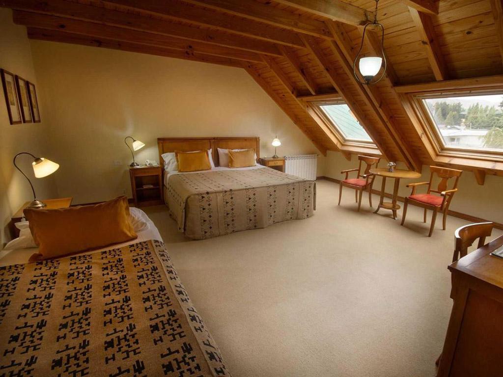 Dormire in Patagonia: Kosten Aike Hotel