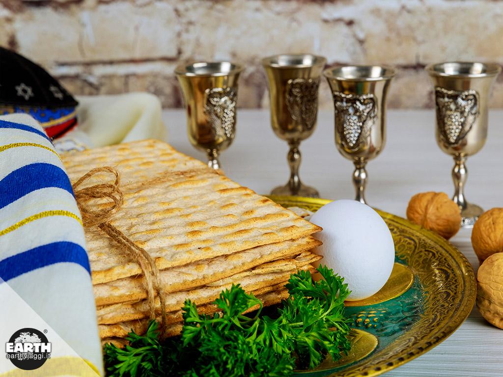 La Pasqua ebraica