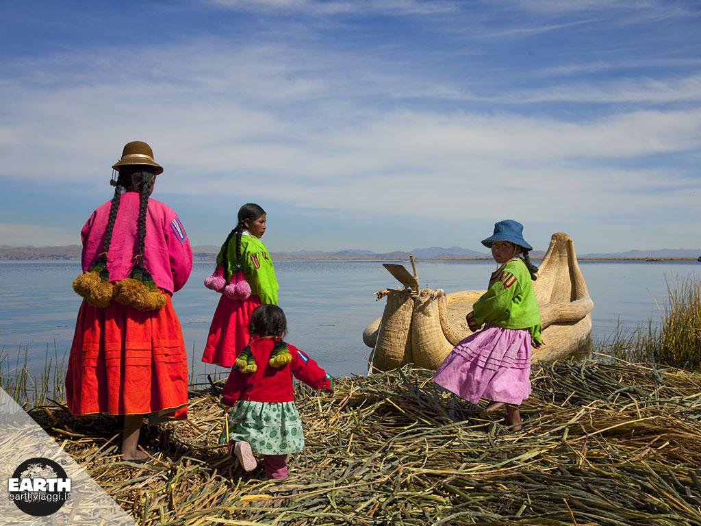 Perù: cosa vedere