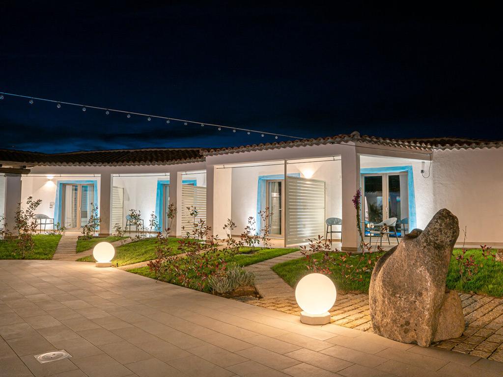 Aqua Sardinia Boutique Hotel, la Sardegna con stile