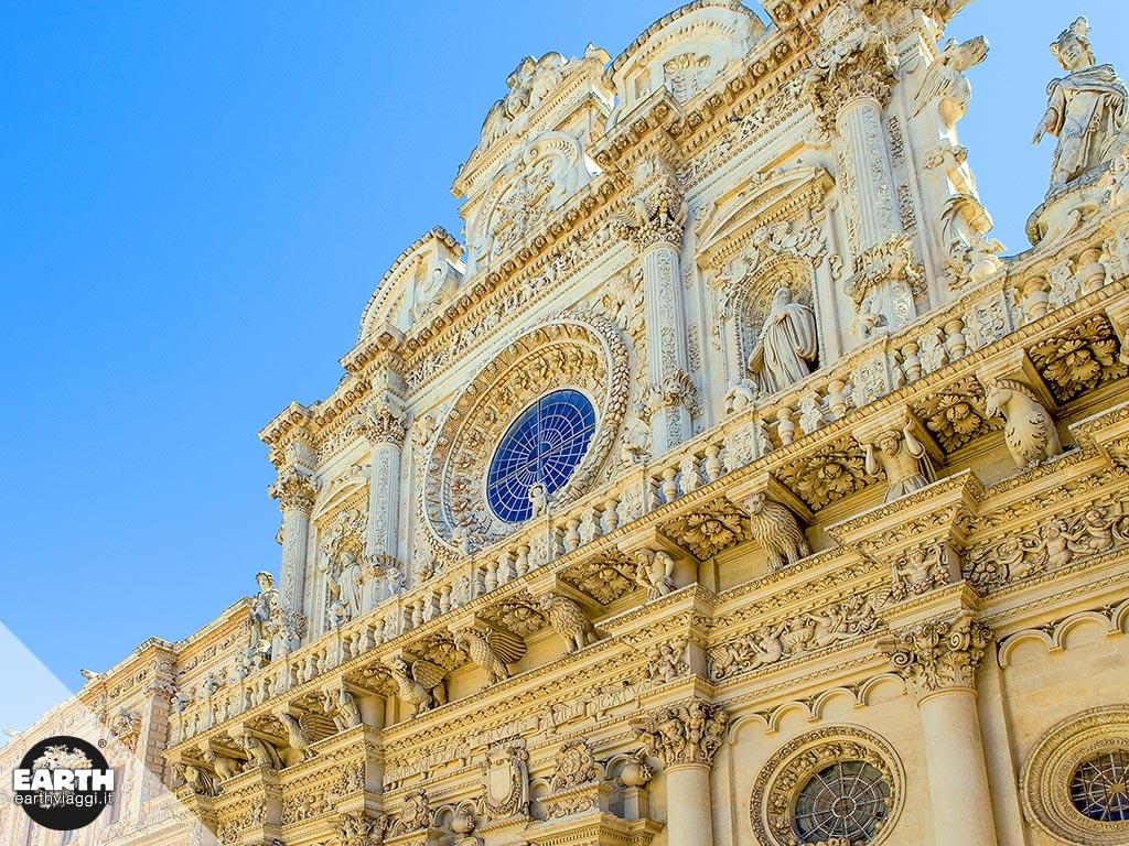 Cosa vedere a Lecce, la signora del Barocco