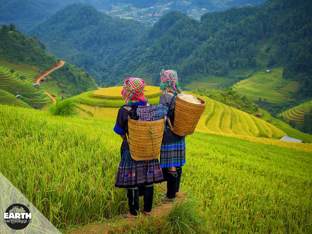 Vietnam, alla scoperta di Sapa