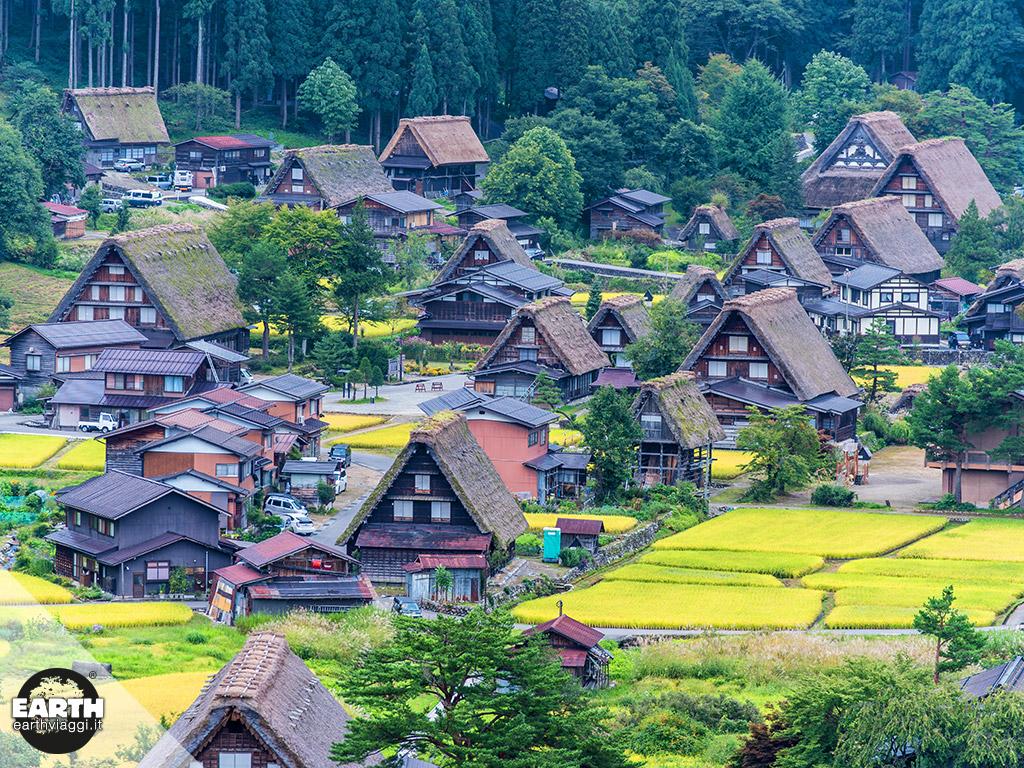 Takayama, il Giappone della tradizione