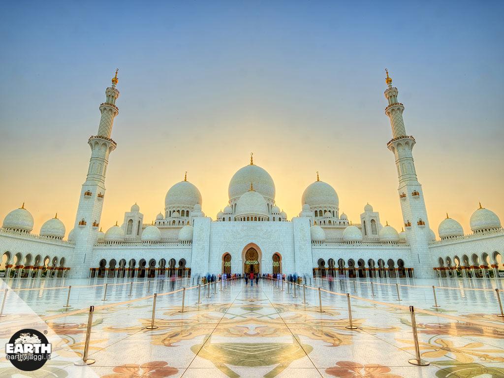 Gli Emirati meno conosciuti