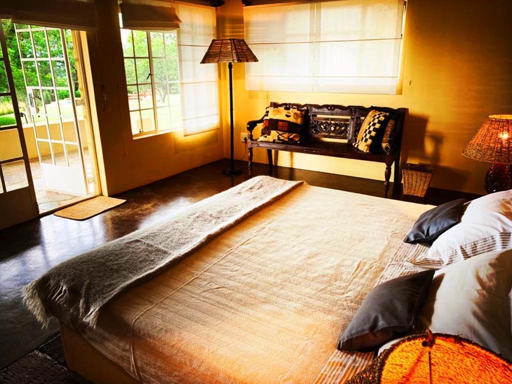 NoveNove Farm: la tua casa in Africa