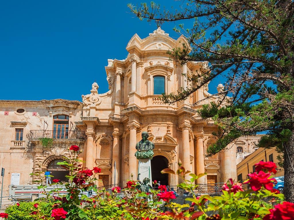 Sicilia: cosa vedere